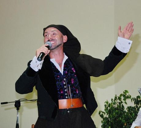 Emanuele Garau ospite del concorso Musicamore 2013