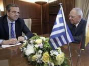 siederanno Grecia Germania tavolo trattare danni guerra?