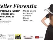 Save date: Atelier Florentia!