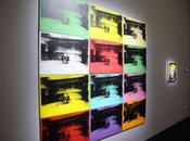 Andy Warhol nuovo mostra: Palazzo Reale Milano Pisa [Foto]