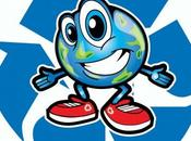 Consumo consapevole riciclaggio: ecologia dell'amore