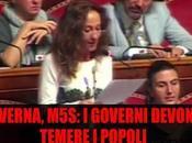 Blog Beppe Grillo Costituzione carta culo #decideilpopolo