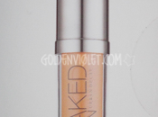 [Post campioncino] Urban decay Naked skin foundation