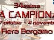 L'Officina Gusto dell'Alberghiero Alassio alla Campionaria Bergamo