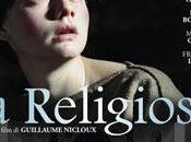 """Religiosa"""", film Guillaume Nicloux: un'epoca imposizioni giovane donna cerca libertà"""