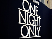Night Only York: Giorgio Armani conquista Grande Mela