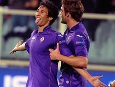 Europa League: Fiorentina avanti tutta, Lazio adagio