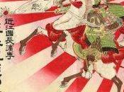 mito samurai, passioni pulsioni