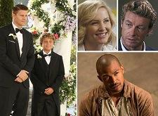 SPOILER su The Mentalist 6, Grey's Anatomy 10, The Originals, Bones 9, Falling Skies 4 e Wonderland
