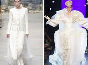Fashion Week: tendenze abiti sposa l'inverno 2013-14