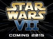 Ecco tutti tecnici produzione lavoreranno Star Wars: Episode