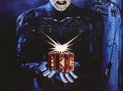 Clive Barker porterà cinema reboot Hellraiser