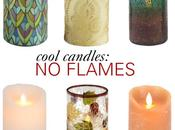 Cool Candles: Flames