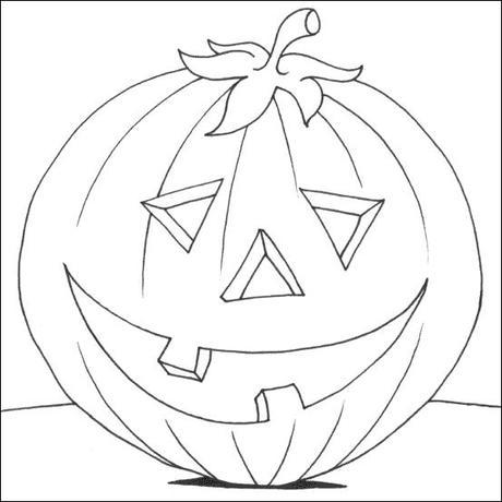 decorazioni per halloween. - paperblog - Decorazioni Per Finestre Halloween