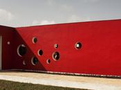 All'ospedale pediatrico Sudan premio l'architettura green