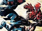 Superior Spiderman Grand Tauro, esplosioni crono-naufragi!