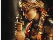 Celia Randall: epica fantasy