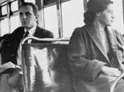Rosa Parks, l'eroina contro segregazione