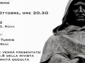"ottobre Gustav Meyrink, Domenicano bianco"", presentazione romana"