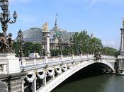 strade Parigi: ponti