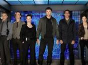 #serietv: almost human, abrams