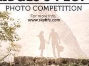 Istanbul, Europa: concorso fotografico Turkish Airlines, Ponti persone