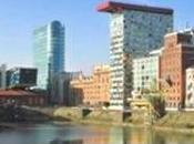 Düsseldorf, lifestyle anche soggiorno business