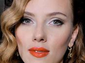 Celebrity Inspiring Make Week: Scarlett Johansson