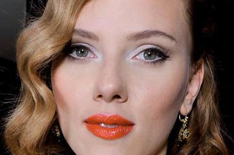 Celebrity Inspiring Make Up of the Week: Scarlett Johansson