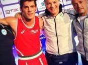 Russo campione Mondo massimi