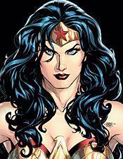 Nuovo film animato Wonder Woman preparazione?
