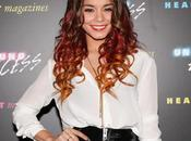 Vanessa Hudgens all'evento Unbound Access LOOK