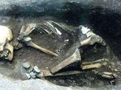 morti parlano... dalle necropoli Roma