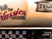 Eicma 2013: Triumph Motorcycles animerà notti novembre