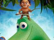 Good Dinosaur, nuovo cartoon targato Pixar, arrivo nelle sale americane novembre 2015
