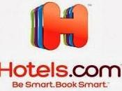 Hotels.com, proposte Ponte Novembre