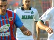 Catania vince noia Sassuolo