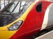 Nord Inghilterra, differenze d'Albione: treni