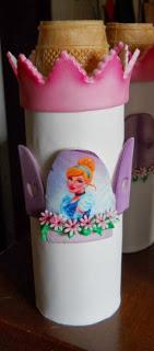 Torri per una torta a forma di castello delle principesse - B b la finestra sul castello termoli ...