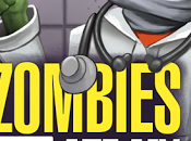 Android Zombies Doctor, fuga ospedale infetto!!!!