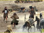 Exodus: prime foto Christian Bale nuovo film Ridley Scott
