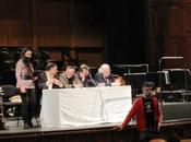 Comunicato coordinamento nazionale unitario fondazioni lirico sinfoniche