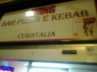 Swing bar pizza kebab curditalia via irnerio 17c for Il portico pizzeria bologna