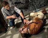 """Anticipazioni """"Supernatural scontro Dean Dorothy ritorno Charlie"""