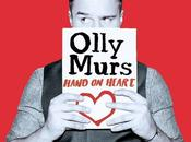 """Hand Heart"" Olly Murs"