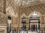 magnifiche foto dell'Alhambra 360°