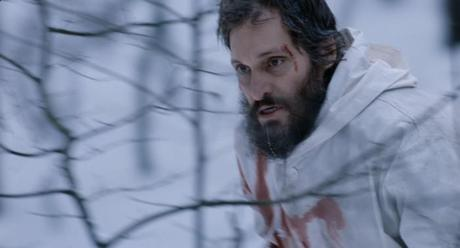 Vincent Gallo in 'Essential Killing' di Jerzy Skolimowski