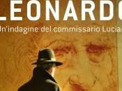 L'enigma Leonardo, Claudio Paglieri