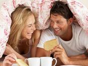 sesso prima mattina salutare bene alla coppia
