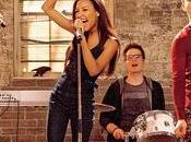"""""""Glee"""": prima immagine Adam Lambert set!"""